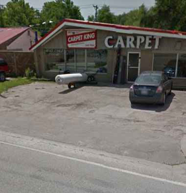 Flooring Store in Collinsville Illinois