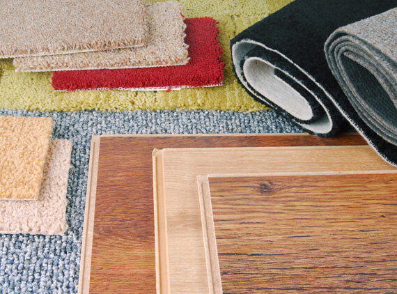 Delivery Available For Carpets in Collinsville IL