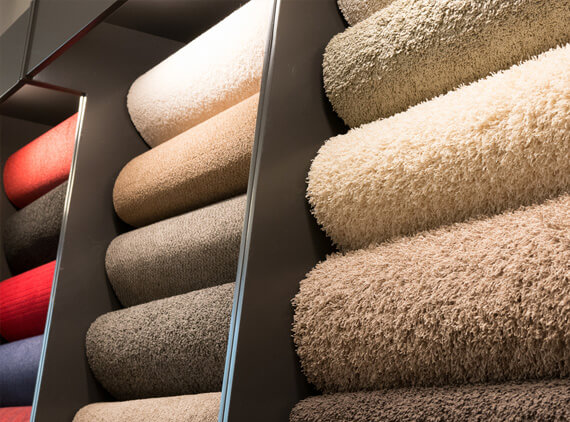 Carpeting and Flooring Options in Collinsvillle IL