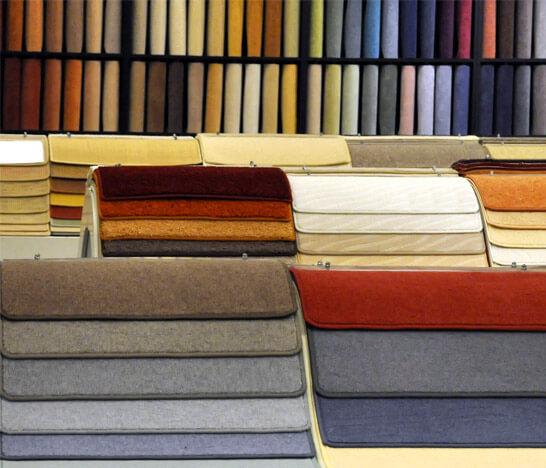 Carpet Installation in Collinsville IL
